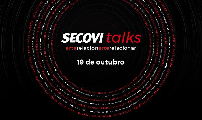 SecoviTalks - 19 de outubro