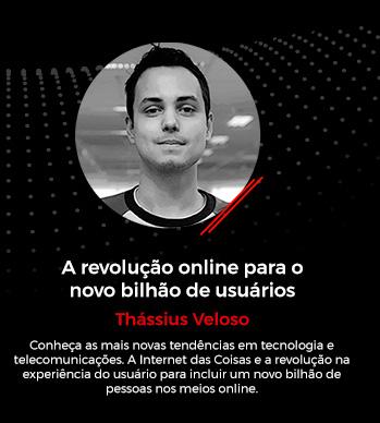 Thassius Veloso